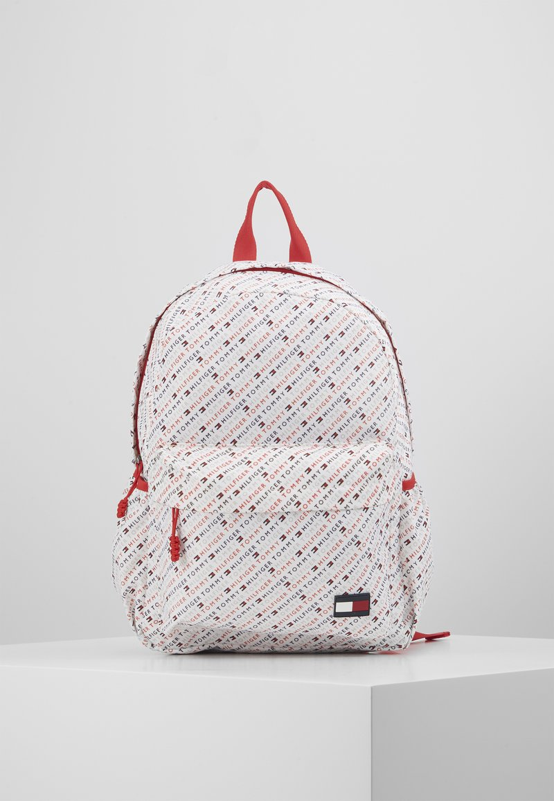 Tommy Hilfiger - CORE BACKPACK - Batoh - white