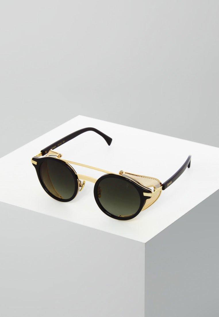 Sammlungen Damen Accessoires K02jsdFDK jbriels Sonnenbrille gold-coloured
