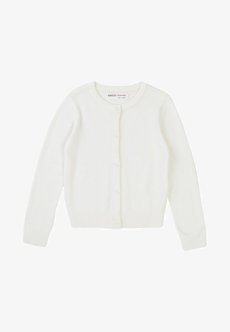 MINOTI - Cardigan - beige