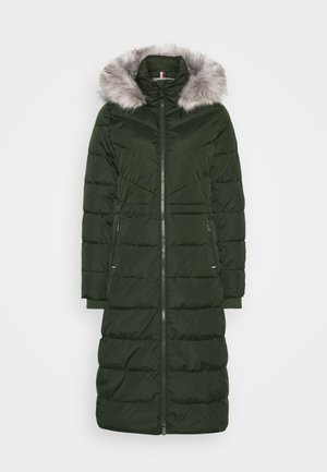 SORONA PADDED MAXI COAT - Veste d'hiver - camo green
