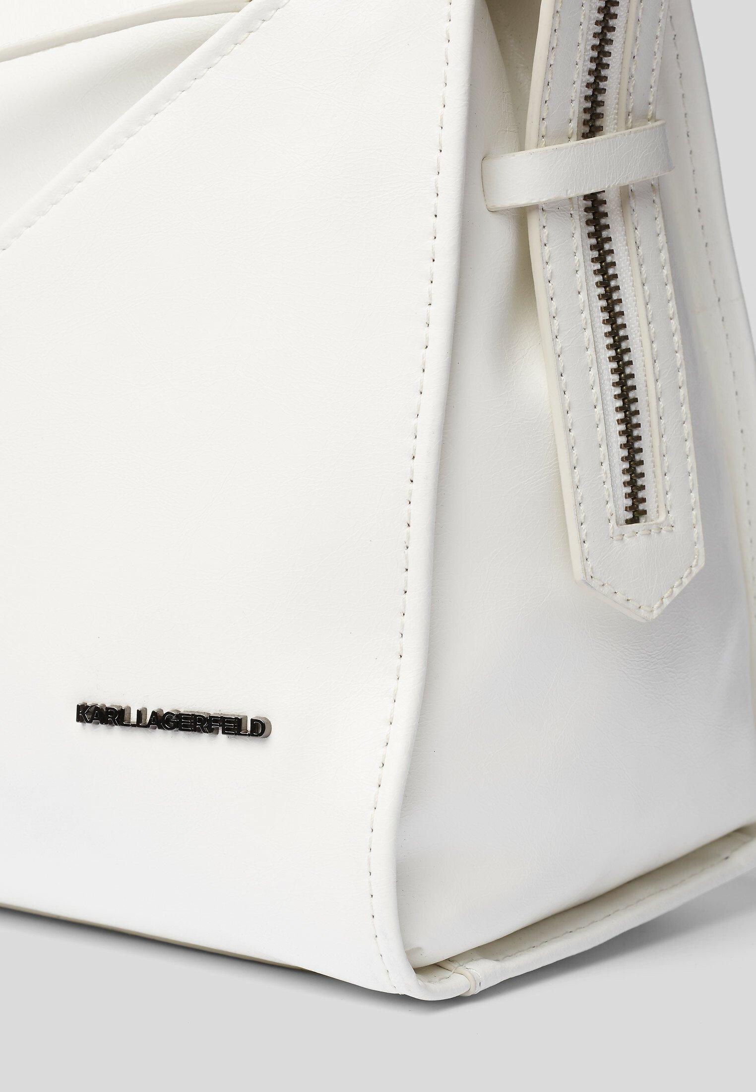 Karl Lagerfeld Torebka - White