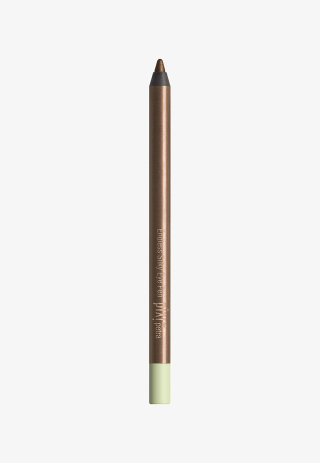 ENDLESS SILKY EYE PEN - Eyeliner - bronzebeam