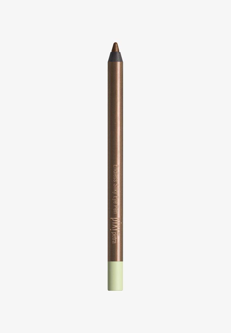 Pixi - ENDLESS SILKY EYE PEN - Eyeliner - bronzebeam