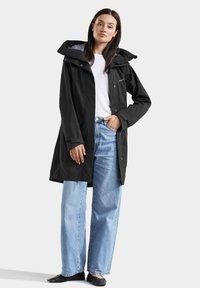 Didriksons - ILMA WNS - Winter coat - black - 1