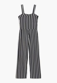 Blue Seven - TEEN GIRL - Jumpsuit - schwarz - 1