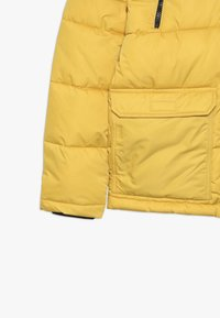 Petrol Industries - Winter jacket - sulphur - 4