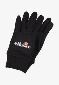 Ellesse - MILTAN - Gloves - black - 0