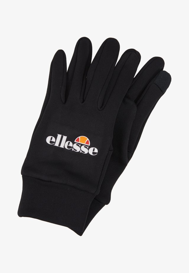 MILTAN - Gants - black