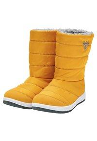 Hummel - Winter boots - autumn blaze - 2
