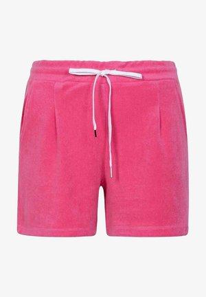 SANNE - Shorts - pink