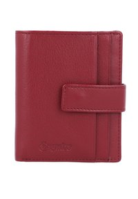 Esquire - Wallet - rot - 4