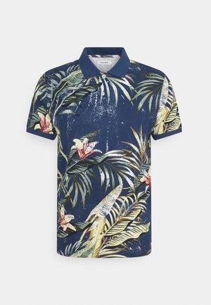 JJPOP - Polo shirt - navy blazer