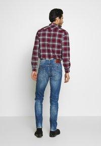 Pepe Jeans - SPIKE - Straight leg jeans - medium used - 2