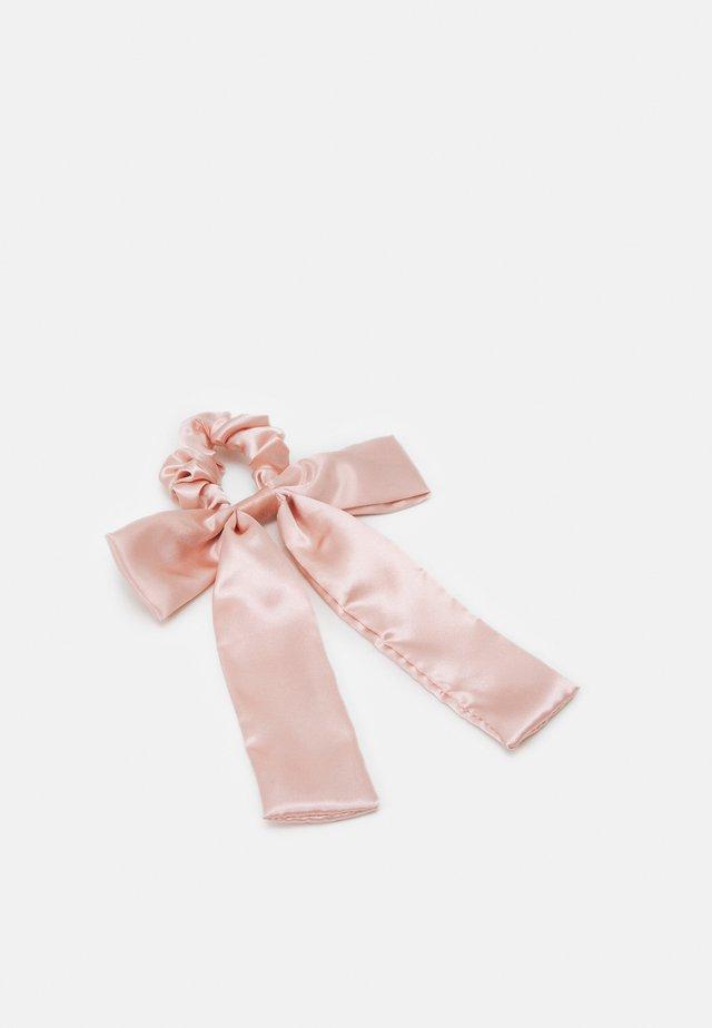 BOW - Akcesoria do stylizacji włosów - pink