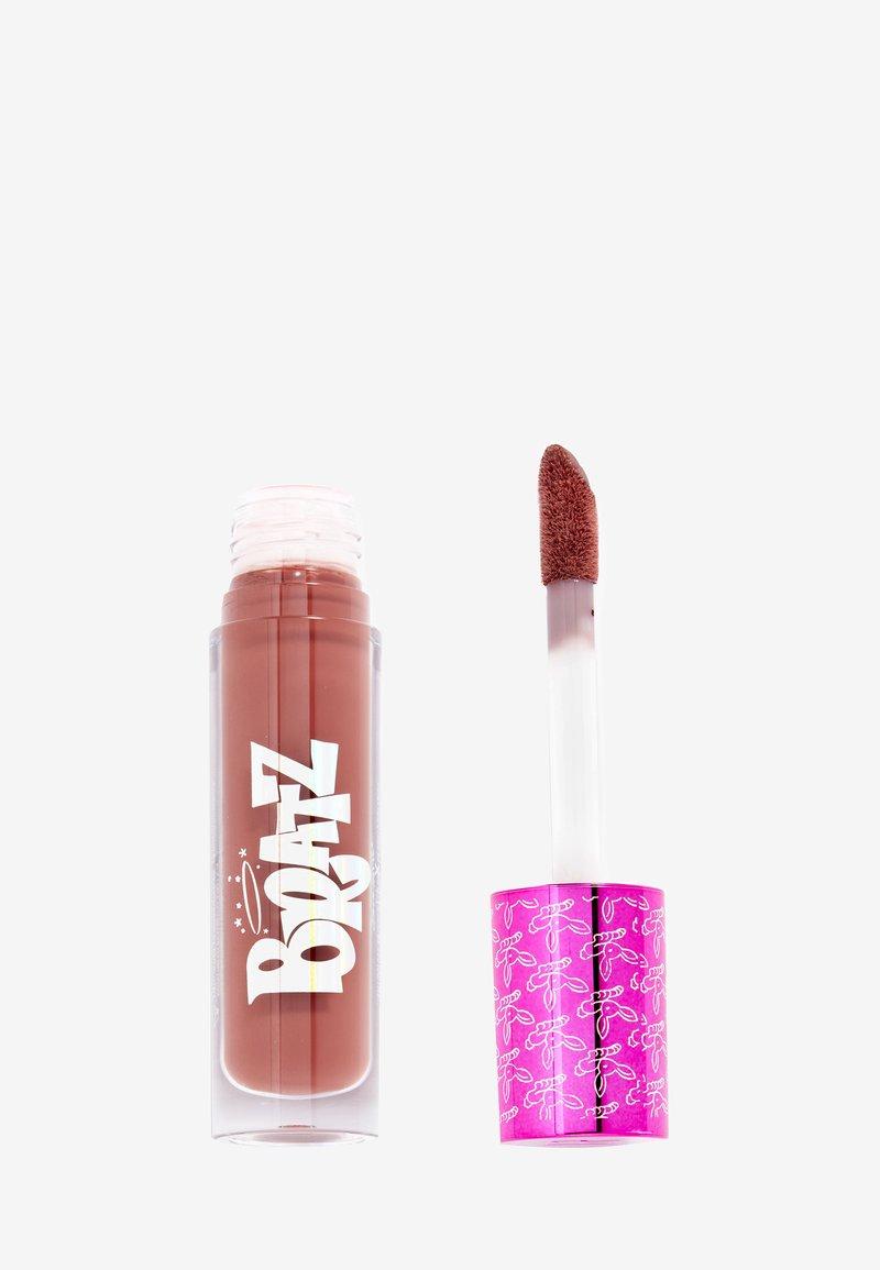 Makeup Revolution - REVOLUTION X BRATZ MAXI PLUMP LIP  - Gloss - sasha