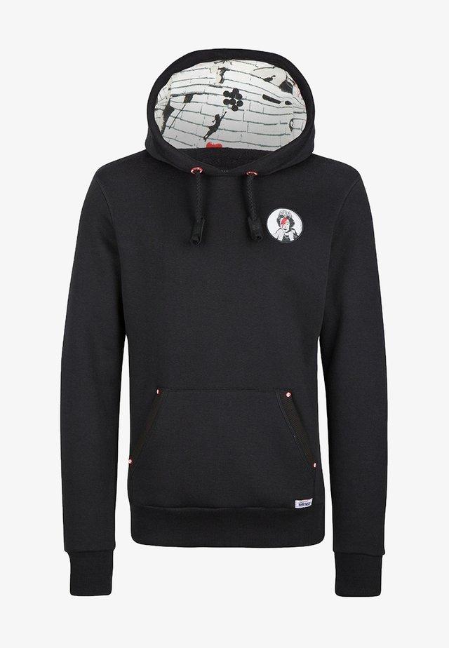 HOMEBASE - Sweatshirt - black