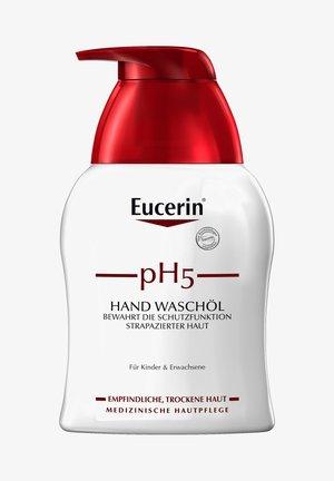 MILDES WASCHÖL PH5, SANFTE REINIGUNG MIT NATÜRLICHEM PH-WERT - Liquid soap - -