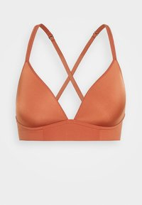 REAL ME WIRELESS LIGHTLY LINED - T-shirt bra - canyon creek