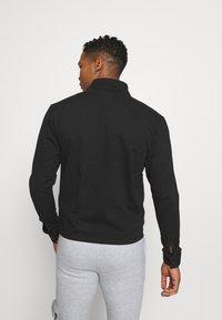 Brave Soul - HUGH - Summer jacket - black - 2