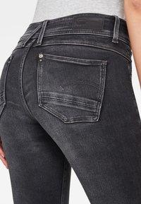 G-Star - LYNN - Jeans Skinny Fit - dusty grey - 2