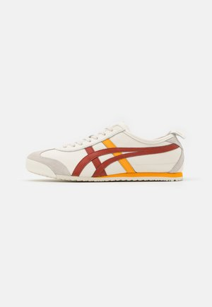 MEXICO 66 - Trainers - cream/spice latte
