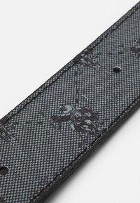 U.S. Polo Assn. - GARDENA WOMEN'S BELT  - Belte - black - 2