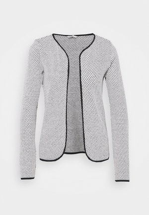 ONLDIAMOND LIFE - Cardigan - cloud dancer