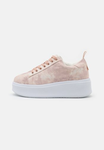 COLOSSAL - Zapatillas - light pink