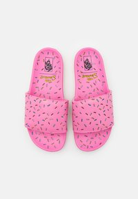 Vans - THE SIMPSONS UNISEX - Mules - multicolor - 3