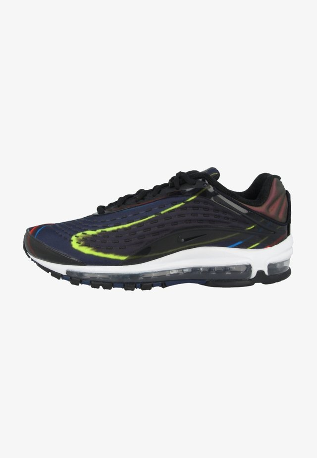 AIR MAX DELUXE - Baskets basses - black