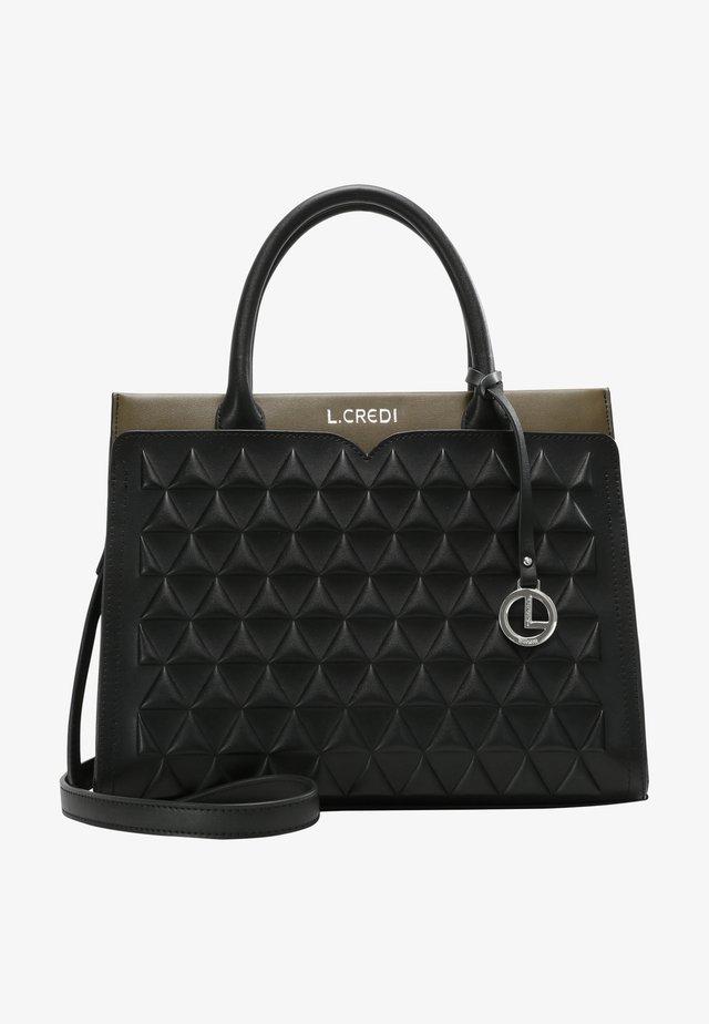 FLORENCE - Handbag - sz/khaki