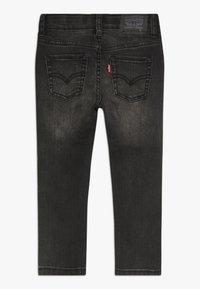 Levi's® - 510 SKINNY FIT - Jeans Skinny Fit - black ice - 1