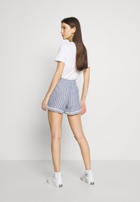 Roxy - BOLD BLOOMS - Shorts - true navy - 2