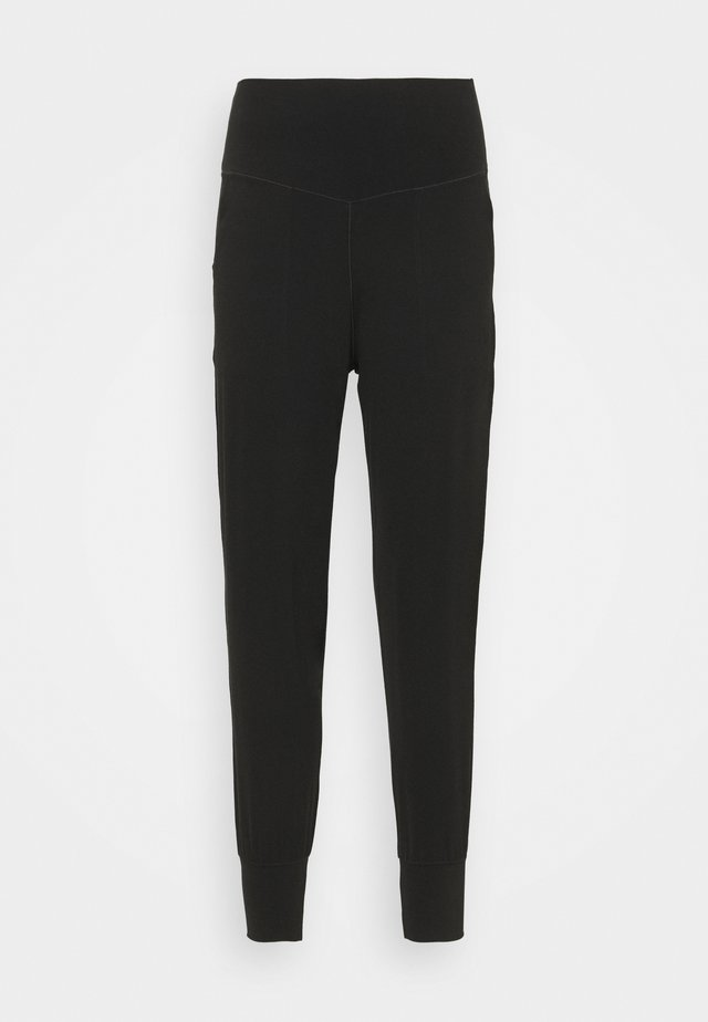 REAL ME HYBRID JOGGER - Trainingsbroek - true black