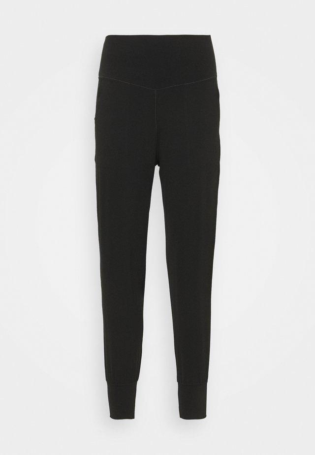 REAL ME HYBRID JOGGER - Pantalon de survêtement - true black