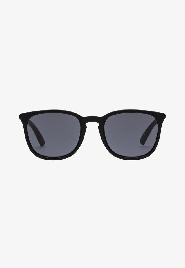REBELLER - Sunglasses - black