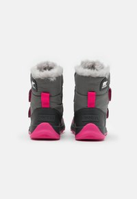 Sorel - CHILDRENS WHITNEY II UNISEX - Winter boots - quarry