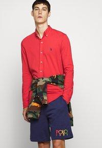 Polo Ralph Lauren - MAGIC  - Hoodie - southern orange - 4