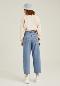 Levi's® - 80'S BALLOON LEG - Vaqueros boyfriend - light-blue denim - 2