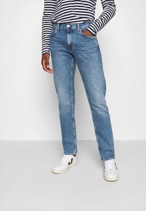REGULAR MERCER ATOKA - Jean droit - denim