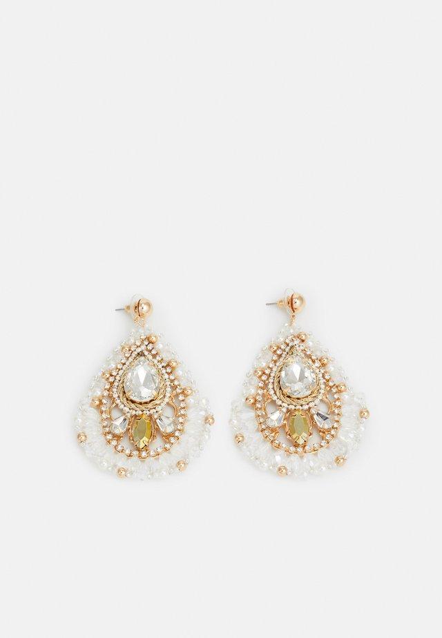 TOAMA - Earrings - ice