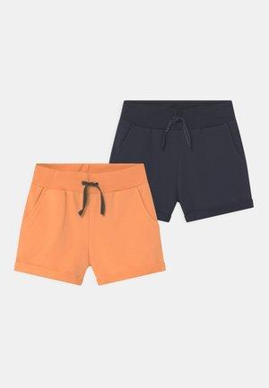 NKFVOLTA 2 PACK - Shorts - dark sapphire