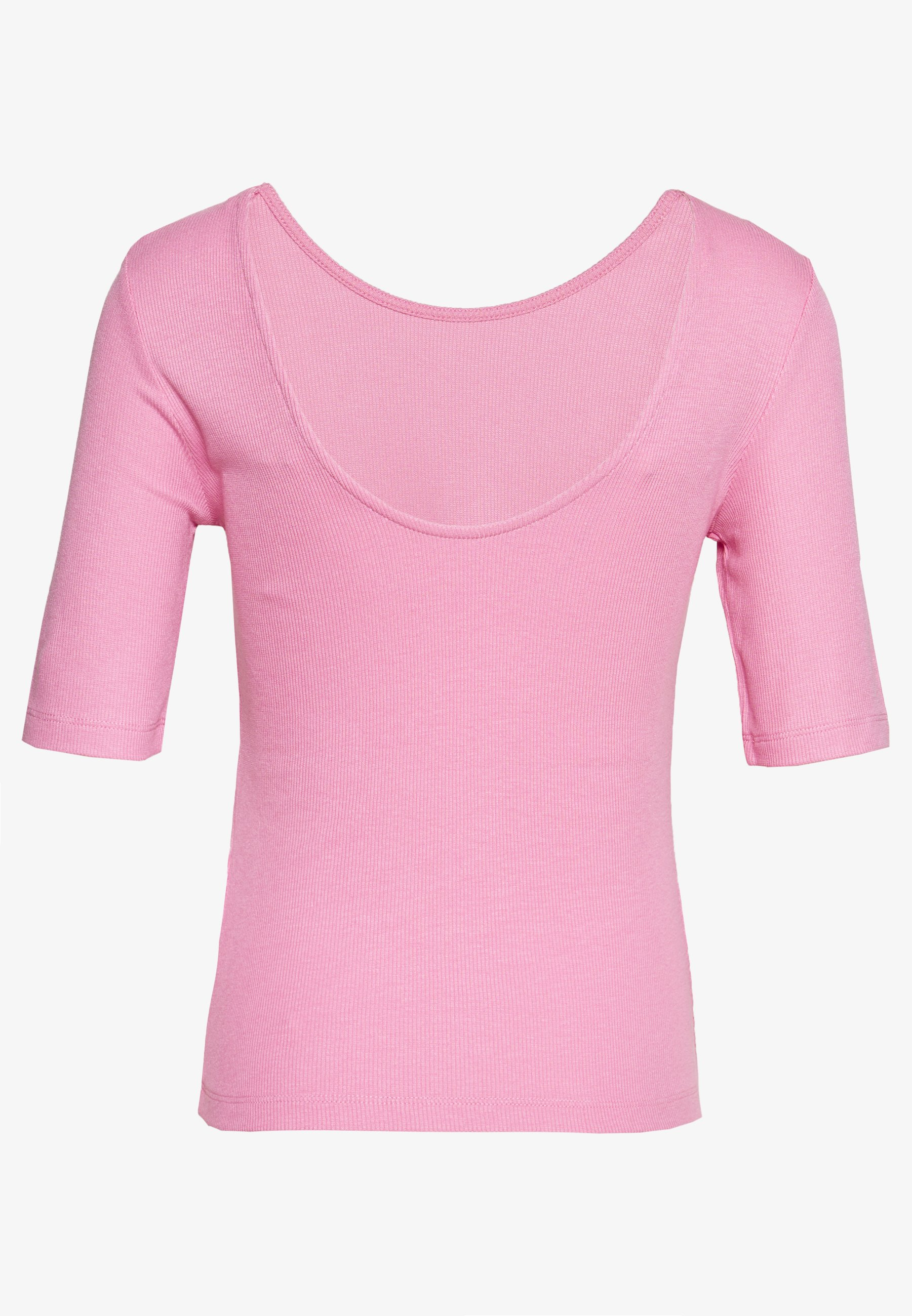 Edited Linh - T-shirt Basic Pink