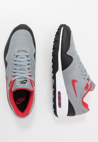 Nike Golf - AIR MAX 1 G - Golfové boty - particle grey/university red/black/white - 1