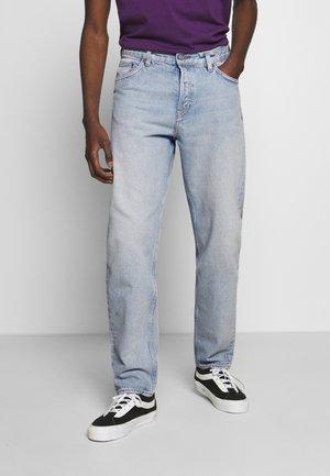 BARREL - Jeans Tapered Fit - morning blue
