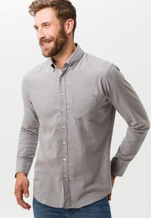 DRIES - Shirt - grey