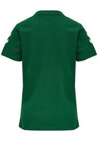 Hummel - Polo shirt - evergreen - 5