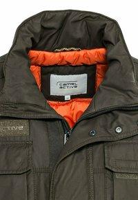 camel active - Outdoor jacket - beluga - 4