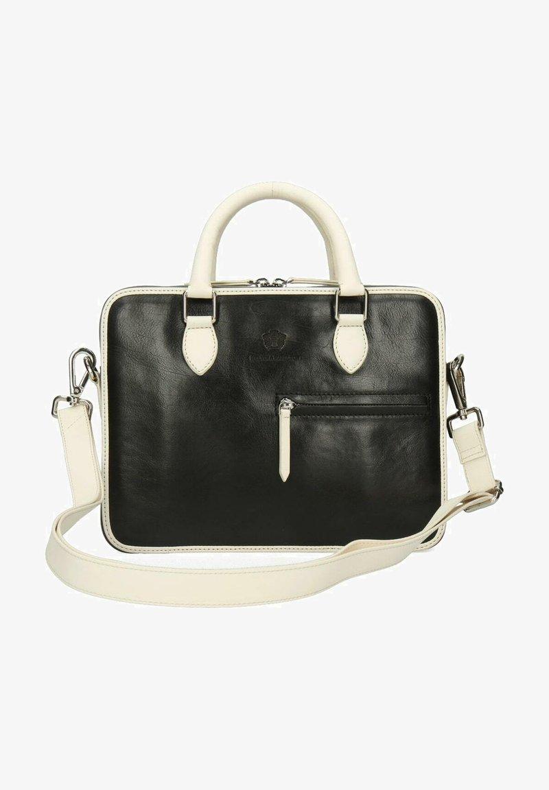 Melvin & Hamilton - Handbag - black