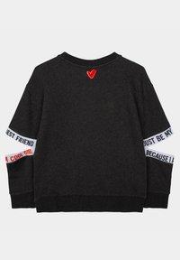 Gulliver - Sweater - dark grey - 4